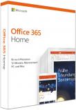 Office 365 Home (6 Lizenzen / 1 Jahr) bei Amazon.de