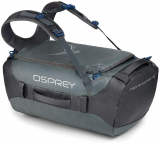 OSPREY Transporter 40 – Wasserbeständiger Duffel [Handgepäckgrösse]