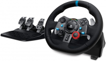 Logitech G G29 Driving Force (PlayStation, PC)