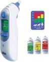 BRAUN ThermoScan 7 IRT 6520 bei Amazon Spanien zum neuen Bestpreis