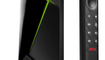 Nvidia Shield TV Pro bei Amazon