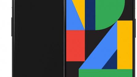 Smartphone Google Pixel 4 XL, 64GB, Just Black, bei Amazon.de