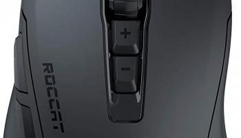 Roccat Kone Pure Ultra Gaming-Maus bei Amazon zum neuen Bestpreis