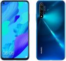Huawei Nova 5T 6/128GB Crush Blue + 16GB microSD-Karte bei Amazon