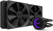 Wasserkühlung Kraken X62, 280-mm-Radiator bei Amazon.de