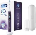 Oral-B iO Series 8N Violett bei Amazon zum neuen Bestpreis