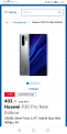 Huawei P30 Pro New Edition Silver Frost