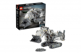 LEGO Technic 42100 – Liebherr R 9800 Bagger bei Coop Bau & Hobby