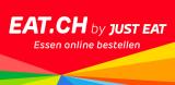 eat.ch 15% Rabatt bei Online-Zahlung