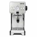 Aktion!! Satrap espresso XA Kolbenkaffeemaschine – Testsieger Kassensturz 2021