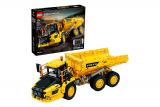 LEGO® Technic 42114 Knickgelenkter Volvo-Dumper