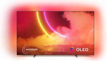 Philips 65OLED805 Fernseher bei Fust