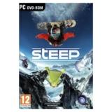 Steep für PC (CHF 5.-) und Xbox One (CHF 15.-) im Manor Ausverkauf bei Abholung