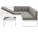 Schöne Lounge Ibiza inkl. Tisch bei Livique