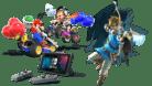 20% RABATT auf alle Nintendo Switch Games bis einschliesslich morgen bei microspot