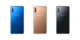 SAMSUNG Galaxy A7 Duos (2018) bei digitec für 289.- CHF