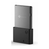 Seagate Speichererweiterungskarte Xbox Series X S (PCIe Gen4x2 NVMe SSD, 1 TB, Schwarz) bei Microspot