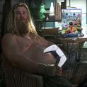 Sony Dualsense Controller + Sackboy von Thor empfohlen!