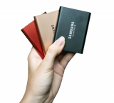 Portable SSD Samsung T5 1 TB im blickdeal