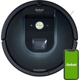 Roomba 981 bei Landi