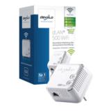 Powerline DEVOLO dLAN 500 AV WiFi bei Fust für 49.95 CHF