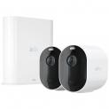 Arlo Pro 3 mit 2 Cams zum neuen Bestpreis bei Fust
