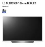 LG OLED65E8 164cm 4K bei melectronics