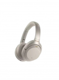 SONY WH-1000XM3 Bluetooth Kopfhörer (Over-ear, Silber) neuer Bestpreis