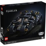 LEGO DC Comics Super Heroes Batmobile Tumbler 76240 bei Interdiscount zum neuen Bestpreis