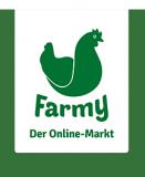 1 kg violette Bio Rüebli gratis mit deiner nächsten Bestellung bei Farmy