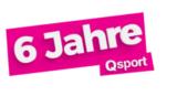 Ankündigung: QSport feiert am 12. April 6 Jahre – VW Bus zum halben Preis?