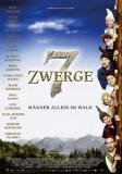 Die 7 Zwerge – Männer allein im Wald mit Otto Waalkes im Stream bei SRF