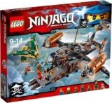 LEGO Luftschiff des Unglücks (70605) bei galaxus