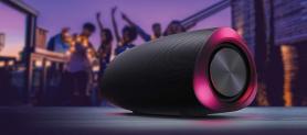 Bluetooth-Lautsprecher Philips S6305/00 bei Amazon