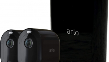 Arlo 3 Pro 2er Set bei Amazon