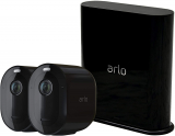 Überwachungssystem Arlo Pro 3 2er Set bei Amazon zum neuen Bestpreis