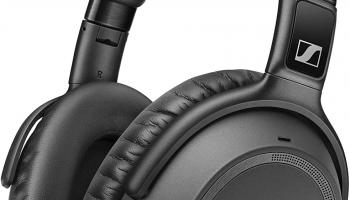 SENNHEISER PXC 550-II Wireless Overear-Bluetooth-Kopfhörer bei amazon.fr