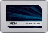 Crucial MX500 2TB SSD – Intern 2.5″ (neuer Bestpreis)