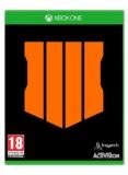 [MS Xbox US-Store] Call of Duty Black Ops 4 mit Guthaben vorbestellen für etwa 50 Sfr