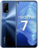 Realme 7 5G (120Hz, 5000mAh, 30W Dart Charge) 6/128GB bei Amazon