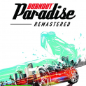 *Nintendo Switch* Burnout Paradise Remastered
