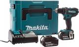 Makita Akku-Bohrschrauber (Akkubetrieb, 18V, 4000mAh, Li-Ion) bei Galaxus
