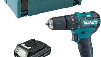 Makita Schlagbohrschrauber HP332DY1J bei microspot
