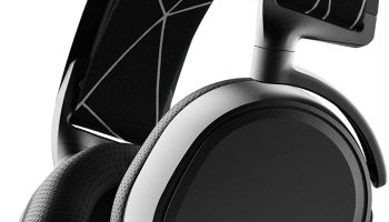 Gaming-Headset SteelSeries Arctis 9 (PS/PC) bei amazon.fr zum Bestpreis