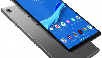 Lenovo Tab M10 FHD Plus 2/32GB zum Aktionspreis