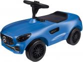 BIG Mercedes GT AMG Rutscherauto für Kinder bei Amazon