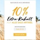 10% Extra-Rabatt auf alle Sale-Artikel bei Impressionen, z.B. Superdry Jacke Storm Hybrid für CHF 107.10 statt CHF 139.-