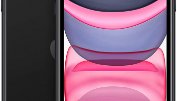 iPhone 11 128GB (Schwarz / Weiss) zum Aktionspreis