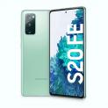 Samsung Galaxy S20 FE 4G Cloud Mint / Navy zum neuen Bestpreis bei amazon.it