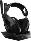 ASTRO A50, Wireless Gaming-Headset mit Ladestation, Gen 4, Xbox/PC bei Amazon